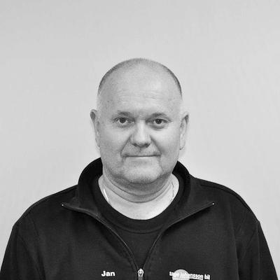 Jan Svenkvist - Bilpunkten i Borås