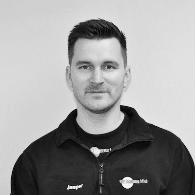 Jesper Andersson - Bilpunkten i Borås