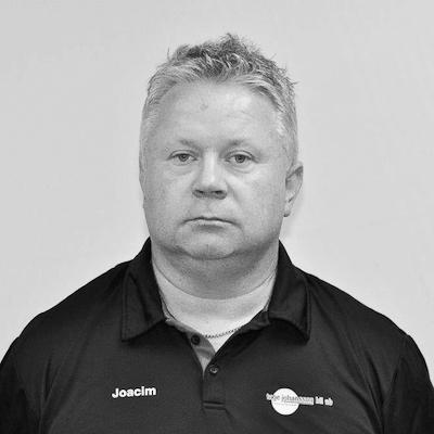 Joacim Eriksson - Bilpunkten i Borås