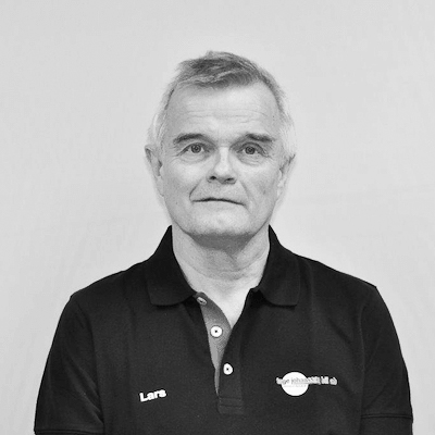 Lars Johansson Bilpunkten i Borås