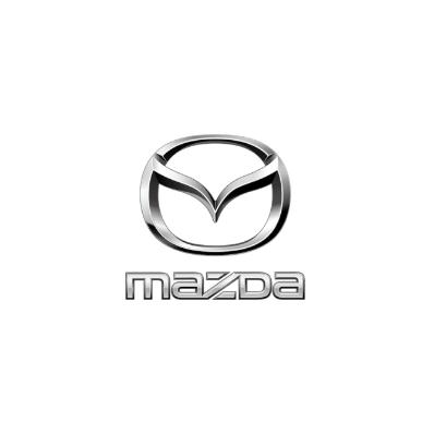 Mazda Logo - Bilpunkten Borås