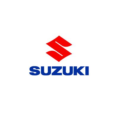 Suzuki Logo - Bilpunkten Borås