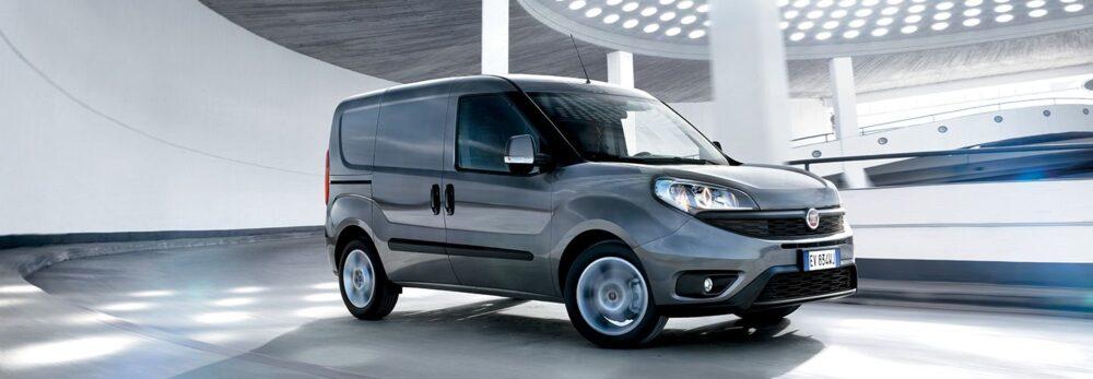 Fiat Professional Doblo Nordic Edition