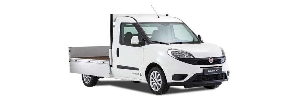 Fiat Doblo Pickup Nordic